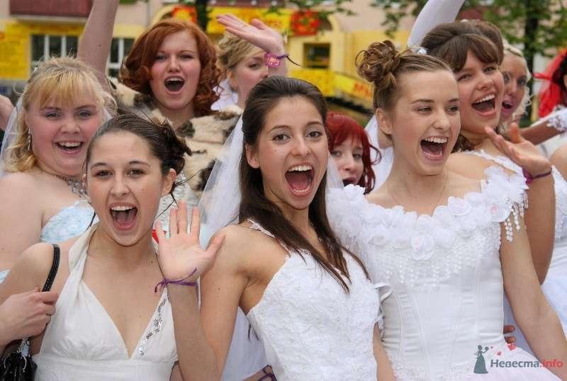 Фото 68983 в коллекции Свадебный Flashmob 1.  - Организатор торжеств Антон Уткин