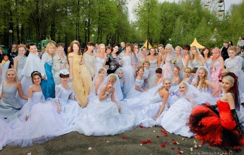 """Фото 69041 в коллекции Свадебный Flashmob 2 """"гламур и брутальность"""" - Организатор торжеств Антон Уткин"""