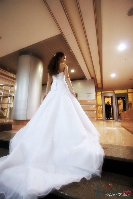 Фото 69597 в коллекции Свадебное портфолио - Свадебный фотограф Никита Полосов