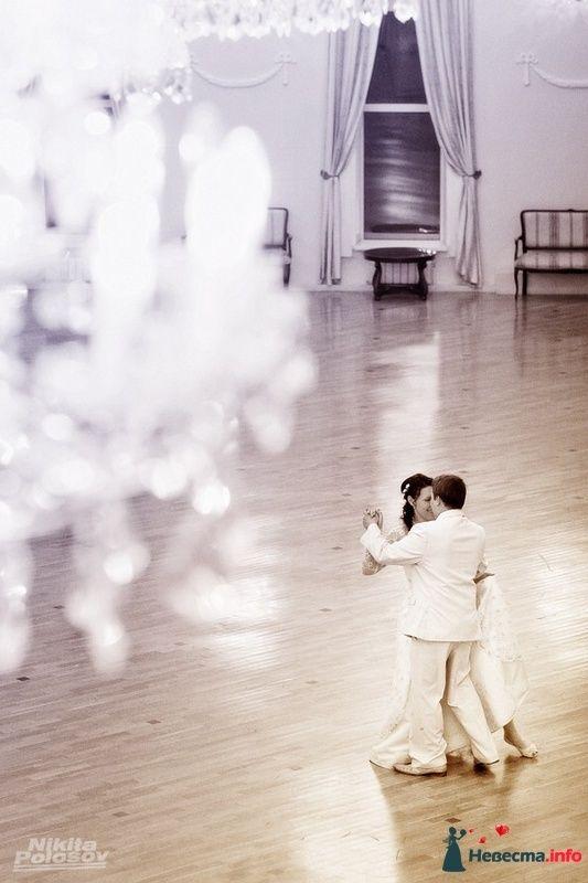 Таня и Антон Лежнины - фото 81914 Свадебный фотограф Никита Полосов