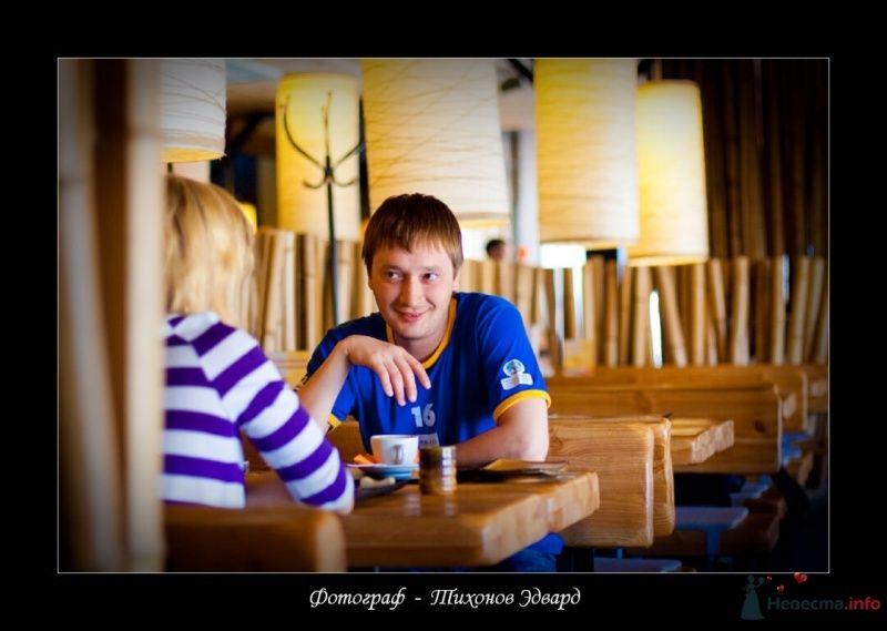 Фото 66280 Фотограф Тихонов Эдвард