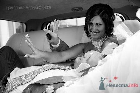 Фото 66412 в коллекции Свадьба - Свадебный фотограф Григорьева Марина