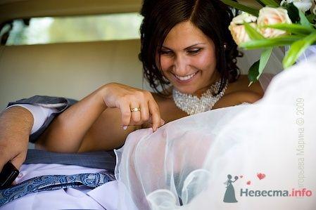 Фото 66414 в коллекции Свадьба - Свадебный фотограф Григорьева Марина