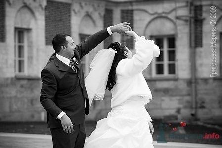 Фото 66422 в коллекции Свадьба