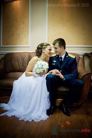 Фото 66426 в коллекции Свадьба