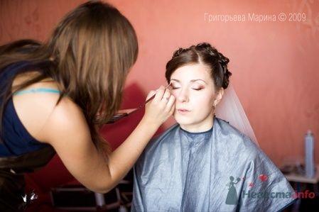Фото 66431 в коллекции Свадьба - Свадебный фотограф Григорьева Марина