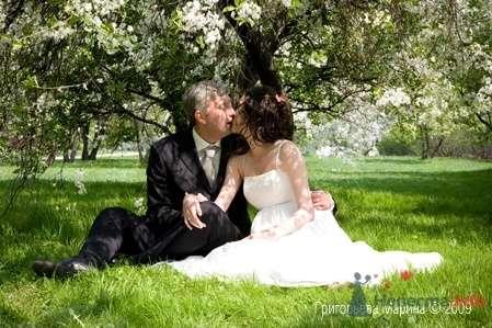 Фото 66434 в коллекции Свадьба - Свадебный фотограф Григорьева Марина