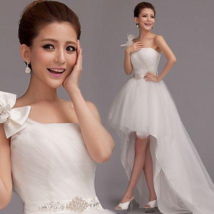 Свадебное платье H11
