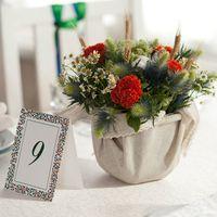 Свадьба в украинском стиле - українське весілля