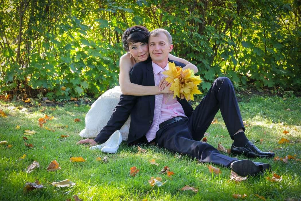 Фото 7254008 в коллекции Свадьба Марины и Сергея - Фотограф Сергей Семенов