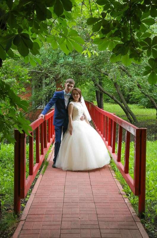 Фото 16030060 в коллекции Свадьба Сергея и Кристины - Фотограф Сергей Семенов