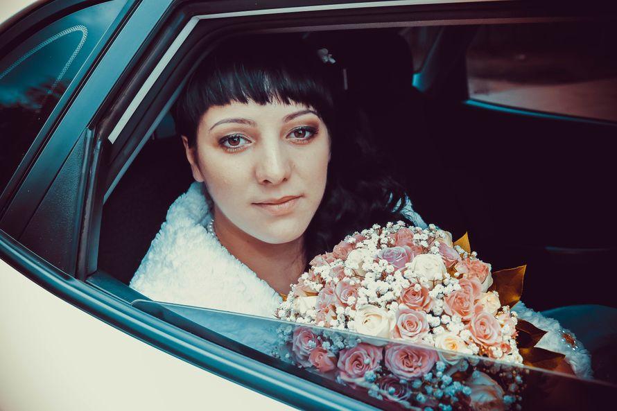 Фото 16030088 в коллекции Свадьба Яны и Дмитрия - Фотограф Сергей Семенов