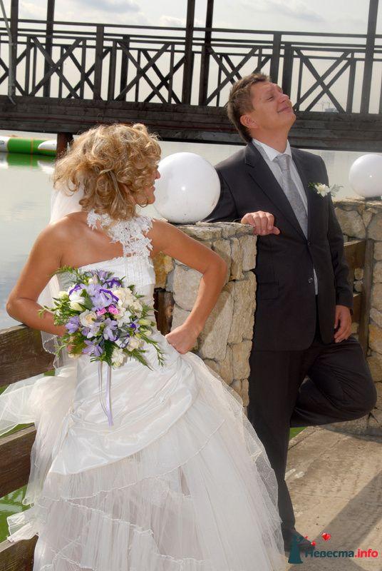 Со знанием дела! - фото 82670 Павел Будянский - ведущий на свадьбу