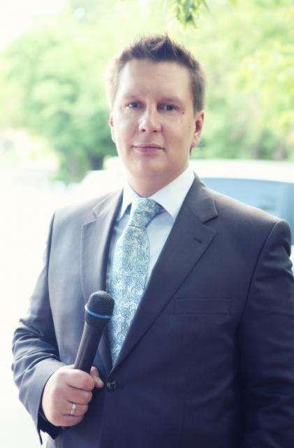 Фото 5324641 в коллекции Портфолио - Павел Будянский - ведущий на свадьбу