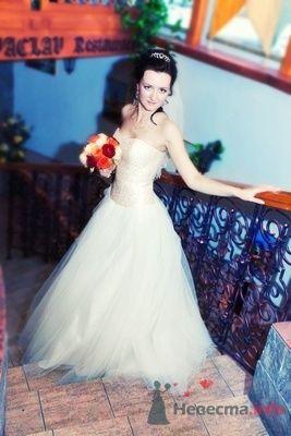 Фото 70253 в коллекции Свадебная фотография - Фотограф Анастасия Яценко