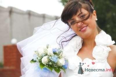 Фото 70256 в коллекции Свадебная фотография - Фотограф Анастасия Яценко