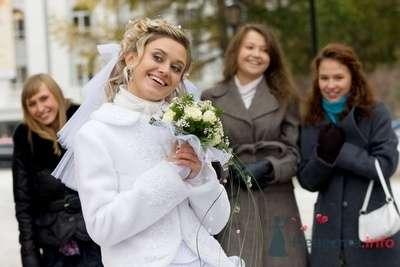 Фото 70267 в коллекции Свадебная фотография - Фотограф Анастасия Яценко