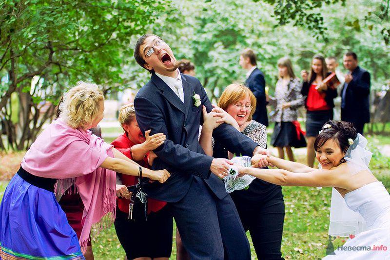 Фото 72716 в коллекции Свадебная фотография - Фотограф Анастасия Яценко