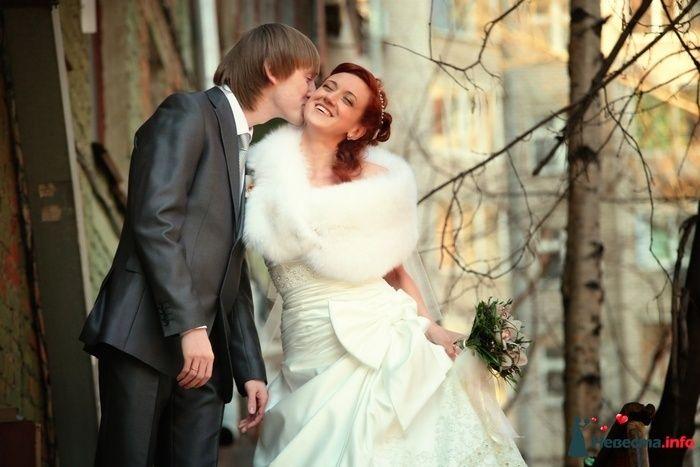 Фото 88860 в коллекции Свадебная фотография - Фотограф Анастасия Яценко
