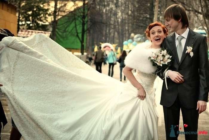Фото 88862 в коллекции Свадебная фотография - Фотограф Анастасия Яценко