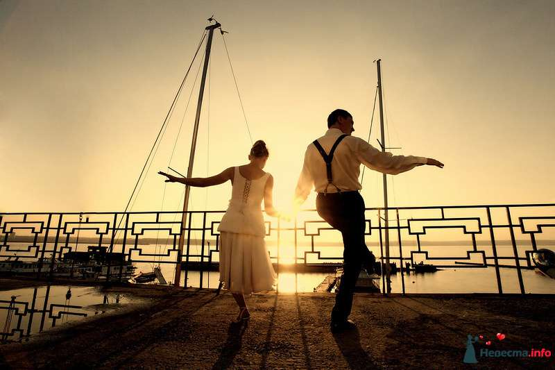 Фото 99446 в коллекции Свадебная фотография - Фотограф Анастасия Яценко