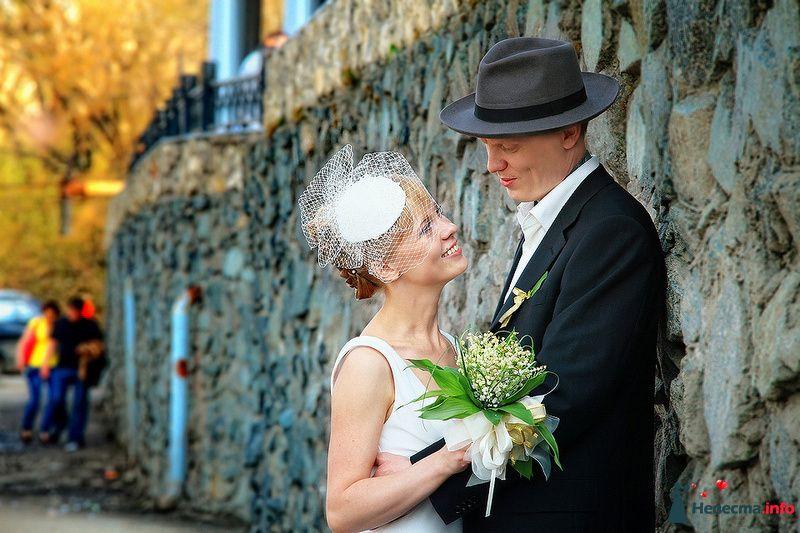 Фото 99450 в коллекции Свадебная фотография - Фотограф Анастасия Яценко