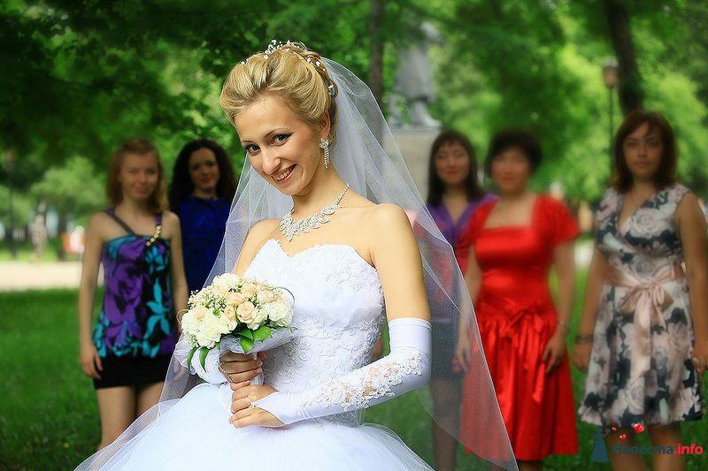 Фото 108023 в коллекции Свадебная фотография - Фотограф Анастасия Яценко