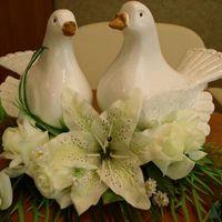 Голуби символ любви цена 4000руб.т.8-951-86-88-187