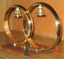 Кольца 4000руб. т.8-951-86-88-187 - фото 70382 Украшения на свадебные авто