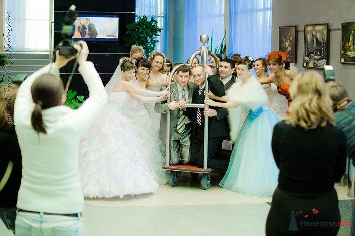 Фото 78892 в коллекции Парад Невест II - Фотограф Швецов Николай