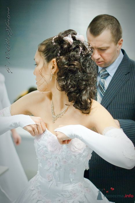 Фото 78905 в коллекции Парад Невест II - Фотограф Швецов Николай
