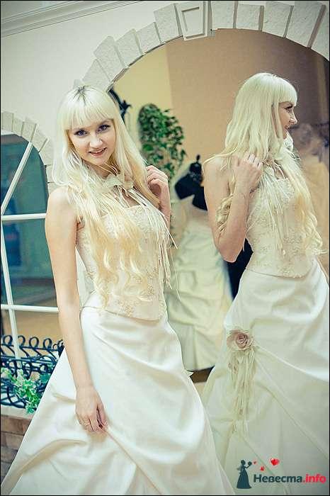 Фото 107722 в коллекции Первая выставка Свадебной фотографии в Перми - Фотограф Швецов Николай