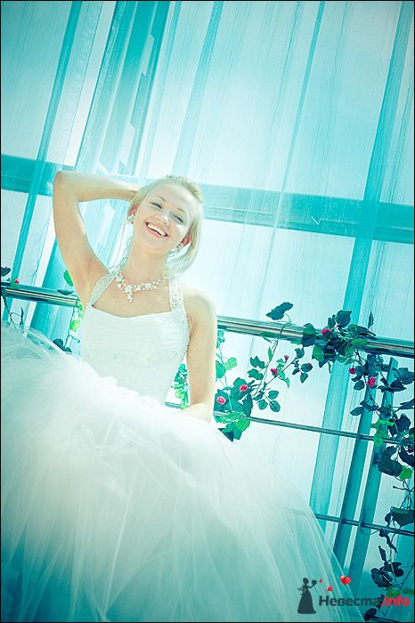 Фото 107723 в коллекции Первая выставка Свадебной фотографии в Перми - Фотограф Швецов Николай