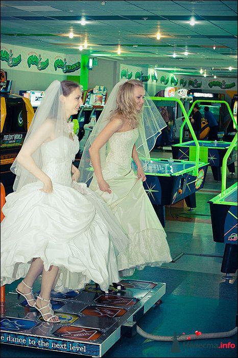 Фото 107788 в коллекции Первая выставка Свадебной фотографии в Перми - Фотограф Швецов Николай