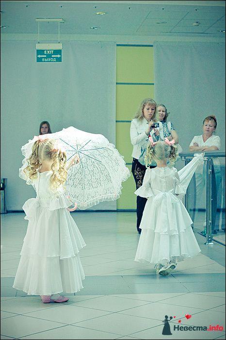 Фото 107806 в коллекции Первая выставка Свадебной фотографии в Перми