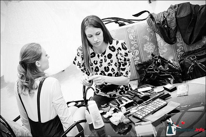 Фото 107819 в коллекции Первая выставка Свадебной фотографии в Перми - Фотограф Швецов Николай