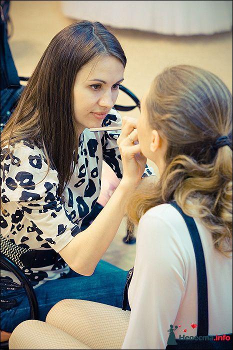 Фото 107820 в коллекции Первая выставка Свадебной фотографии в Перми - Фотограф Швецов Николай