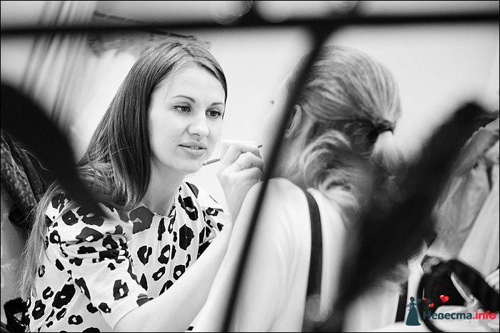 Фото 107826 в коллекции Первая выставка Свадебной фотографии в Перми - Фотограф Швецов Николай