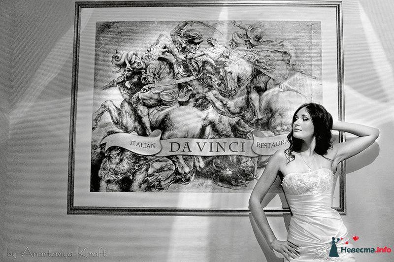 Фото 115323 в коллекции Wedding 2010 - Фотограф Анастасия Крафт