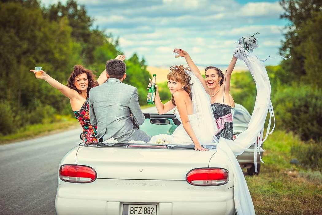 Фото 614735 в коллекции Свадьбы 2012 - Фотограф Гордеев Евгений