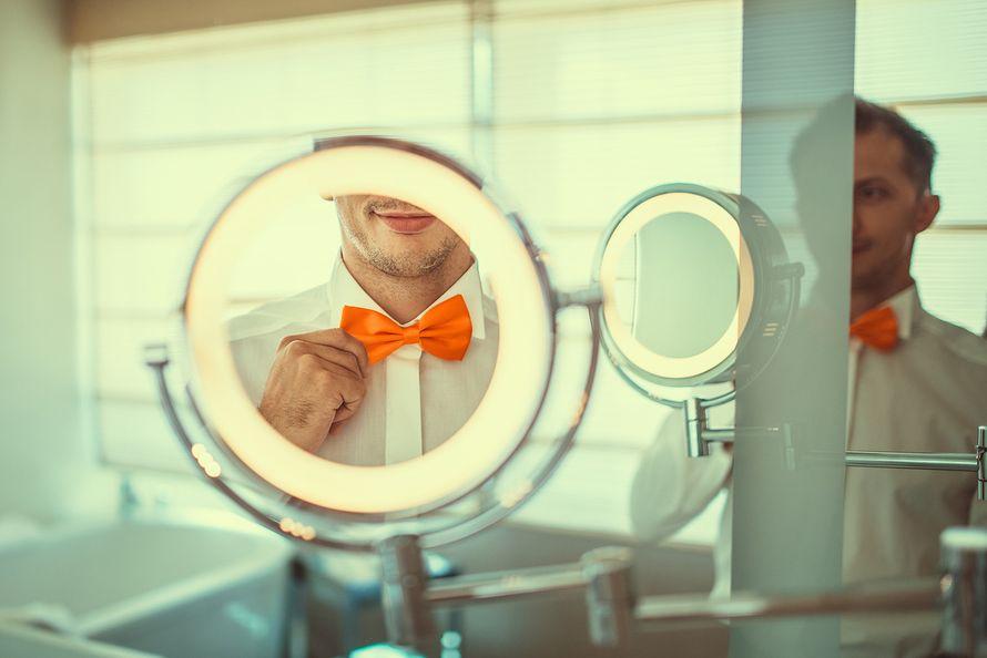утро жениха, отель Vdara, LAS VEGAS - фото 3097079 Фотограф Гордеев Евгений