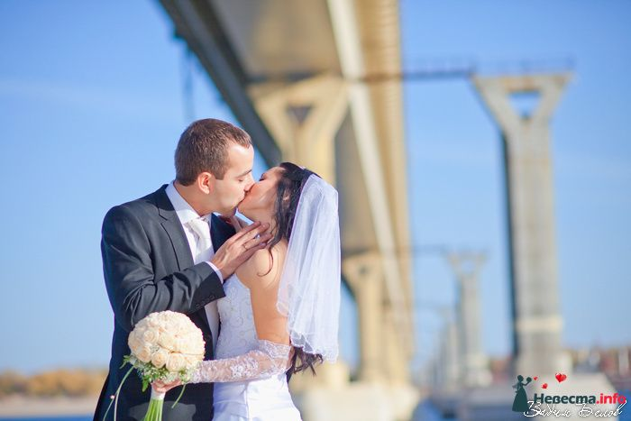 Фото 103625 в коллекции Свадьбы (Фотограф Вадим Белов)