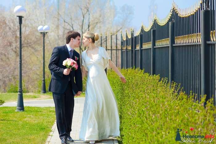 Фото 103626 в коллекции Свадьбы (Фотограф Вадим Белов) - Невеста01