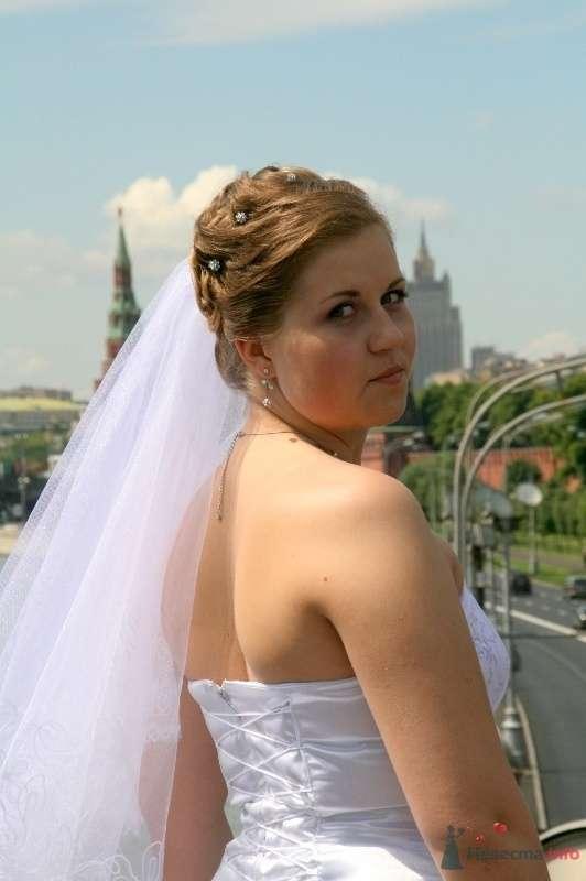 Фото 67998 в коллекции Мои фотографии - Свадебный стилист Леонова Надежда