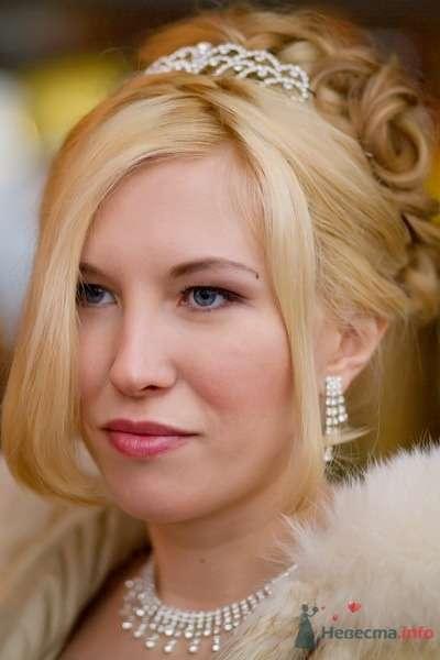 Фото 68009 в коллекции Мои фотографии - Свадебный стилист Леонова Надежда