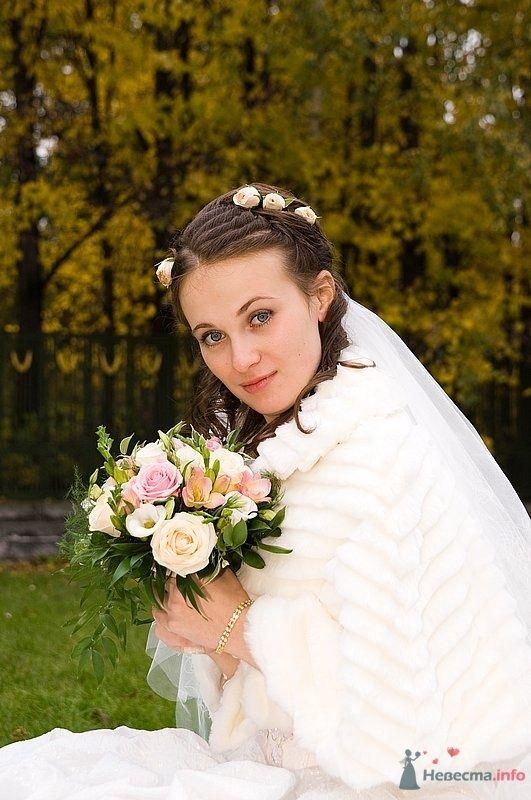 Фото 68010 в коллекции Мои фотографии - Свадебный стилист Леонова Надежда
