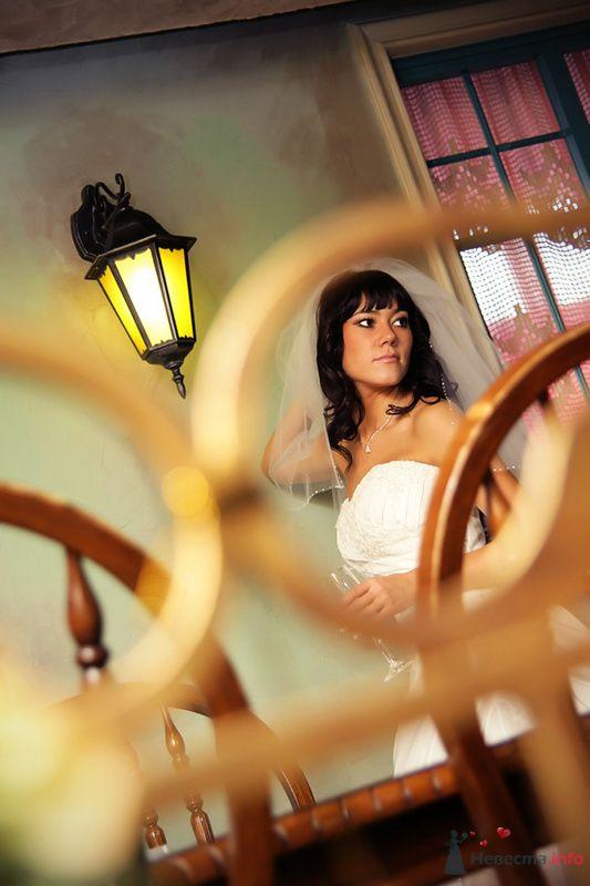 Фото 78824 в коллекции Свадебные фотографии - Art-Lex Studio -  фото и видеосъемка