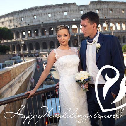 Организация свадьбы в Тиволи