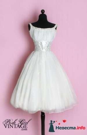 Фото 93247 в коллекции платья - Зюзя