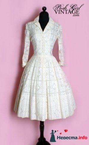 Фото 93248 в коллекции платья - Зюзя